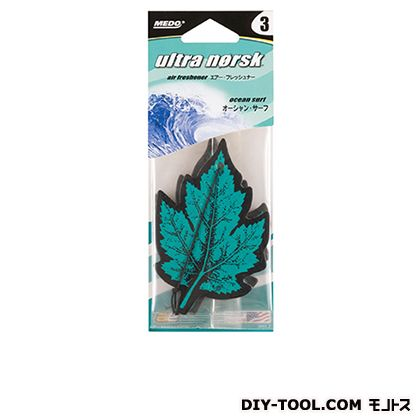 ホルツ MEDO(吊りさげタイプ芳香剤)オーシャンサーフ50318 NOR-18 3P