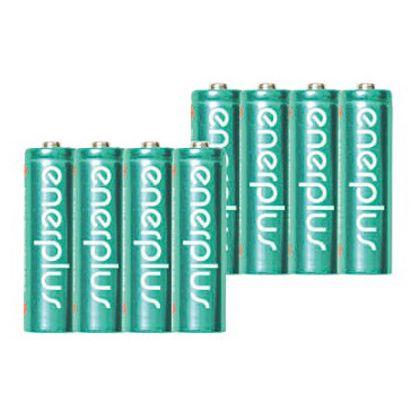 チェンソー研研用充電池  (単3×8本セット) N-819-3