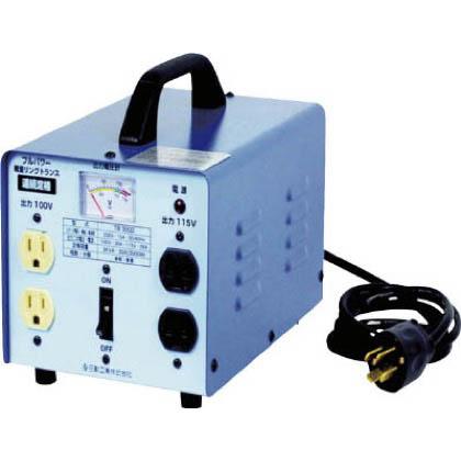 変圧器降圧専用トラパック3KVA   TB-300D