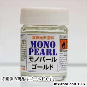 モノパール真珠光沢塗料 ピンク 23cc