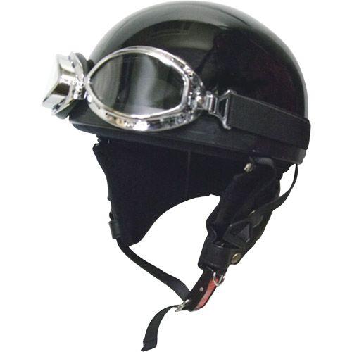 ビンテージヘルメット ブラック フリー 79122001