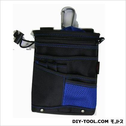 ワーカーズレーベル小物入れバッグ  H195×W150×D100mm FT-9B