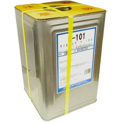 タッピングペーストC-101(一般金属用)15kg   C-101-15