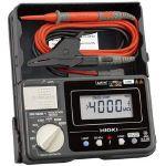 【送料無料】日置電機 5レンジ絶縁抵抗計 ハードケースモデル IR405110 1台