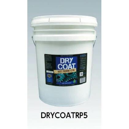 ARMOR水溶性防錆液ドライコート19L1本   DRYCOATRP5 1 本
