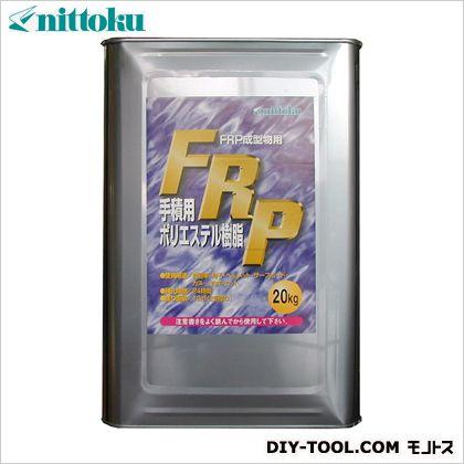 FRPポリエステル主剤インパラ  20Kg