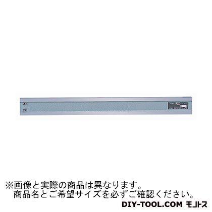 【送料無料】新潟理研測範 I形直定規B級焼ナシ 500 38-4-0500