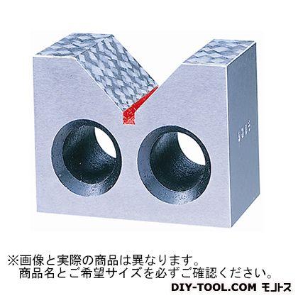 【送料無料】新潟理研測範 鋳鉄製VブロックB形 150 47-4-150