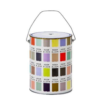 【送料無料】日本ペイント ROOMBLOOM Matte 水性塗料 happy morning 4kg 05B33  水性塗料塗料