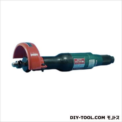 NPK ストレートグラインダー 全長(mm):310 NHG-65D