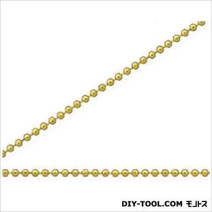 【送料無料】ニッサチェイン/NISSA ボールリール巻チェイン(ボールチェーン) キリンス 30m R-BB15
