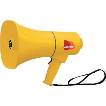 【送料無料】ノボル レイニーメガホン15W防水仕様(電池別売) 365 x 255 x 235 mm TS-711
