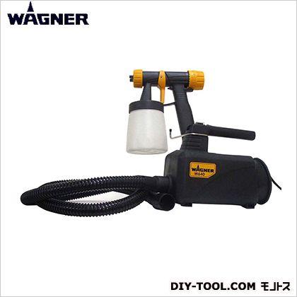 温風低圧塗装機DIYファインコートW640(標準セット)   4490140640