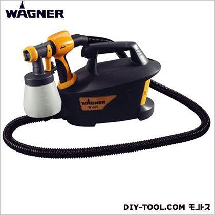 温風低圧塗装機DIYファインコートW660(標準セット)   4490140660