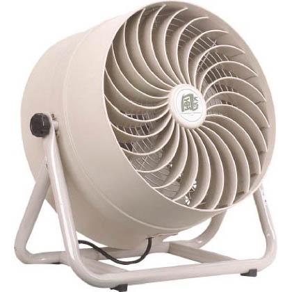35cm循環送風機風太郎100VCV-3510  本体mm:W500xD250xH490 CV-3510