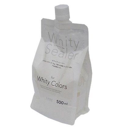 ホワイティシーラー(水性屋内塗料用)  500ml