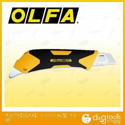 OLFAハイパーAL型(オートロック)   193B