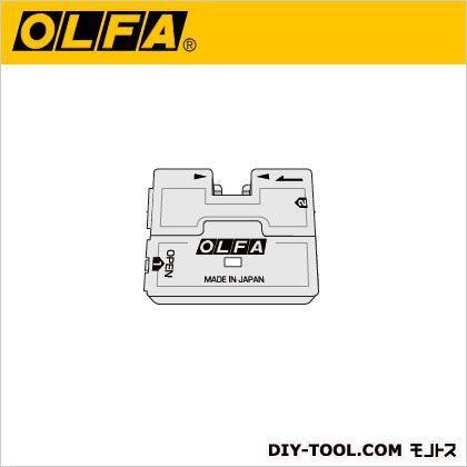 OLFAデザイナーズナイフ替刃30枚入   XB216