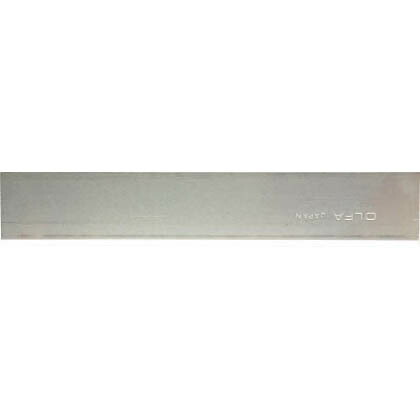 OLFAハイパースクレーパー替刃10枚入刃厚0.5mm  刃幅100mmx0.5mm厚 XBSCR-05 6枚入