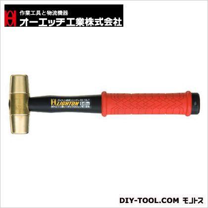 OHライトン真鍮ハンマー#4   BS-40LT