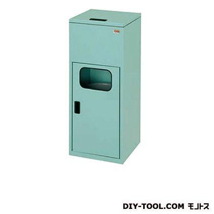 ウエスボックス OSパステルブルー 幅×奥行×高さ:350×350×830mm WB-2