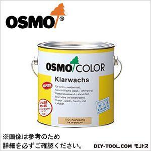 オスモカラーエキストラクリアー  0.75L 1101