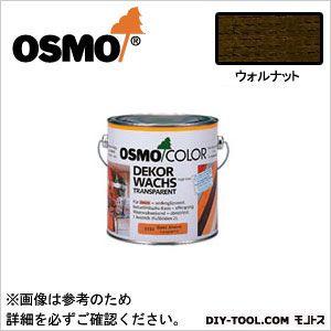 オスモカラーワンコートオンリー ウォルナット 0.75L 1261