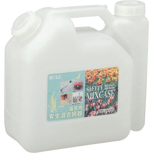 園芸用安全混合容器   AGX-5G