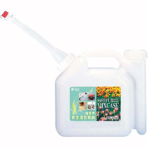 園芸用安全混合容器   AGX-2G