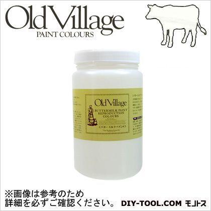 バターミルクペイント チャイルドロッカーホワイト 946ml BM-1301Q