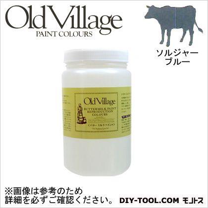 バターミルクペイント ソルジャー ブルー 946ml BM-1308Q