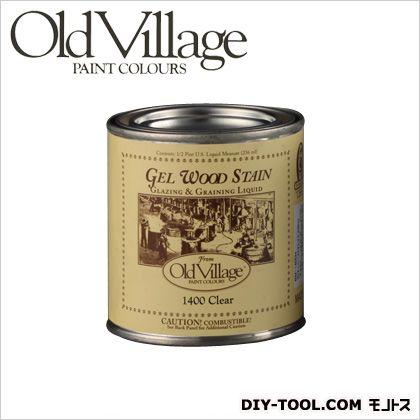 Old Village Paint クリアーペーストグレイズ 236ml BM-1400H