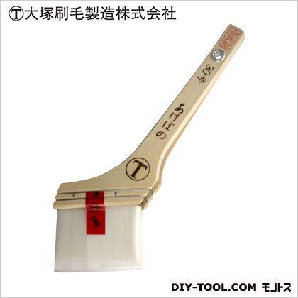 【送料無料】マルテー あけぼの 金具 筋違 白 30号 D33×W91×H250(mm) 0本
