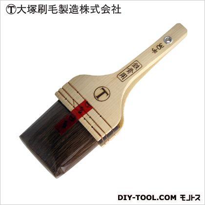 【送料無料】マルテー 鉄骨用 平 赤 30号 D38×W86×H255(mm)
