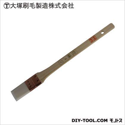 マルテー 化繊リブ目地平白 10号 D7×W29×H268(mm)