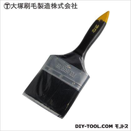#356中国ラスター 平 黒 3.5インチ  D20×W95×H240(mm)   本