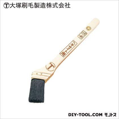 マルテー ヘキサイト 筋違 黒 10号 D35×W60×H236(mm)