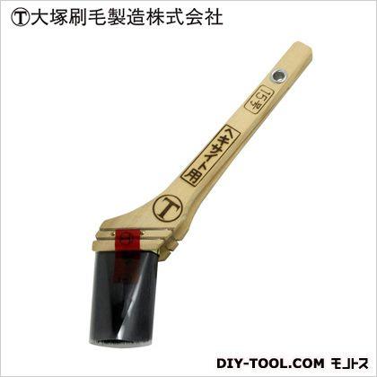 マルテー ヘキサイト 筋違 黒 15号 D35×W70×H236(mm)