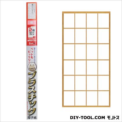プラスチック障子紙(目安:丈長障子2枚分) 桜 94cm×2.0m OM-203 2 枚