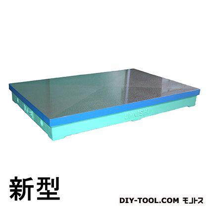 【送料無料】大西測定 箱型定盤B級仕上/OS10105138011 750×1000×125(mm) 105-75100B 1台 0