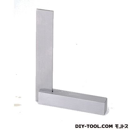 鋼製台付スコヤー  JIS1級焼入れ呼び寸法:200(mm) OS15148A05028