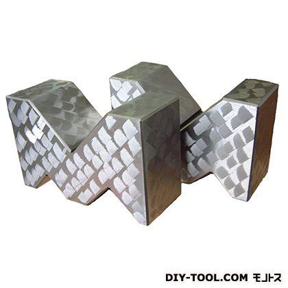 鋳鉄製精密ヤゲン台A型  A級仕上100×58×35(mm) OS13126A03012