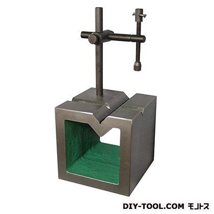 【送料無料】大西測定 V溝付桝型ブロック B級仕上呼び寸法:150(mm) OS12124K03011