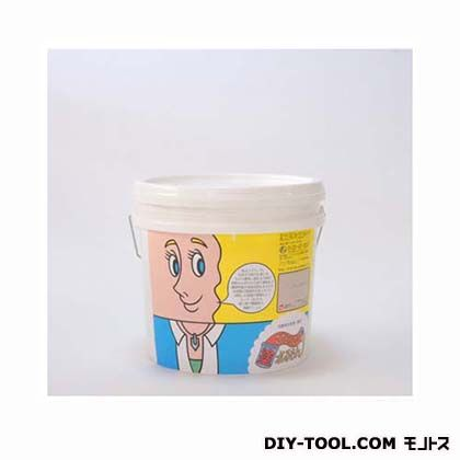 ひとりで塗れるもん(室内用塗り壁材)コテリーヌ ナチュラルベージュ 11kg 900-011002-NB