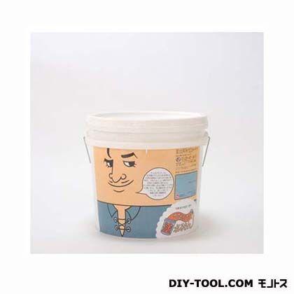 【送料無料】オンザウォール ひとりで塗れるもん(室内用塗り壁材)アルヌール スマートブルー 11kg 900-011009-SB 漆喰 しっくい 塗料 壁材 珪藻