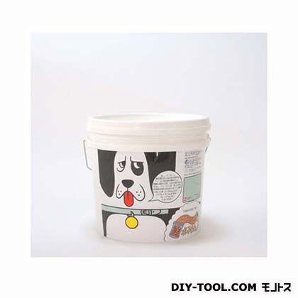 【送料無料】オンザウォール ひとりで塗れるもん(室内用塗り壁材)ベーカー バウミント 11kg 900-011012-BM 漆喰 しっくい 塗料 壁材 珪藻土 簡