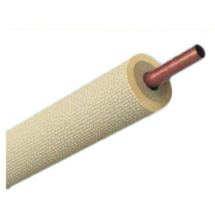 被覆冷媒配管(高断熱シングルコイル)  9.52×0.8 K-HSH3E