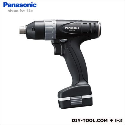 Panasonic/パナソニック Panasonic充電マルチインパクト EZ7520X-B
