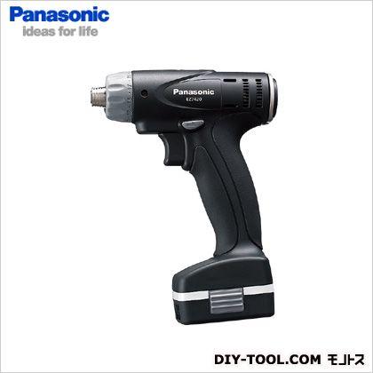 Panasonic充電ドリルドライバー7.2Vドリルドライバスリモ   EZ7420LA2S-B
