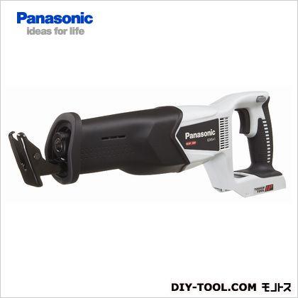 PanasonicDUALレシプロソー本体のみ(グレ-) グレー 全長460x全高210x全幅87mm EZ45A1X-H